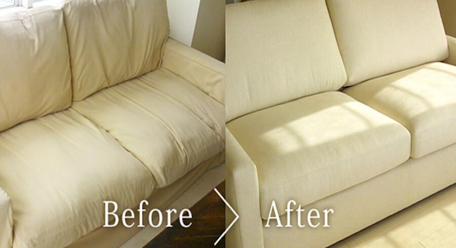 家具の修復・張替