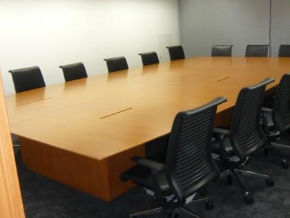 オーダーメイド 会議テーブル